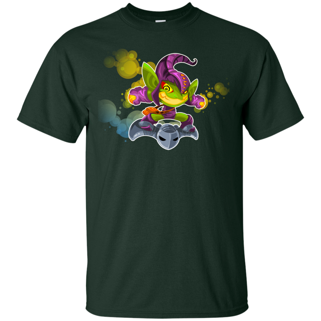 Marvel - Green Goblin marvel T Shirt & Hoodie