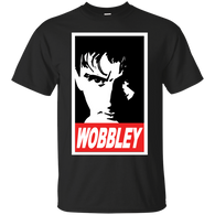 10TH - WOBBLEY T Shirt & Hoodie
