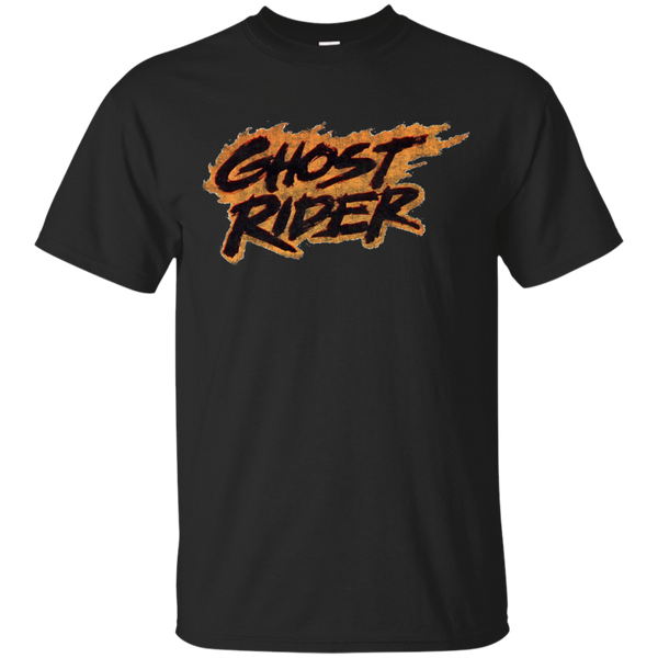 Marvel - Ghost Rider  Classic Title  Dirty ghost rirder T Shirt & Hoodie