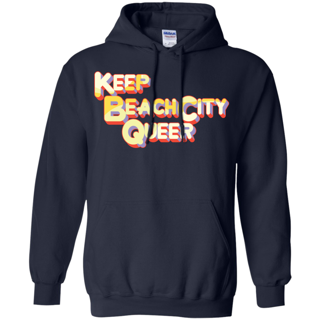 LGBT - Keep Beach City Queer steven universe T Shirt & Hoodie