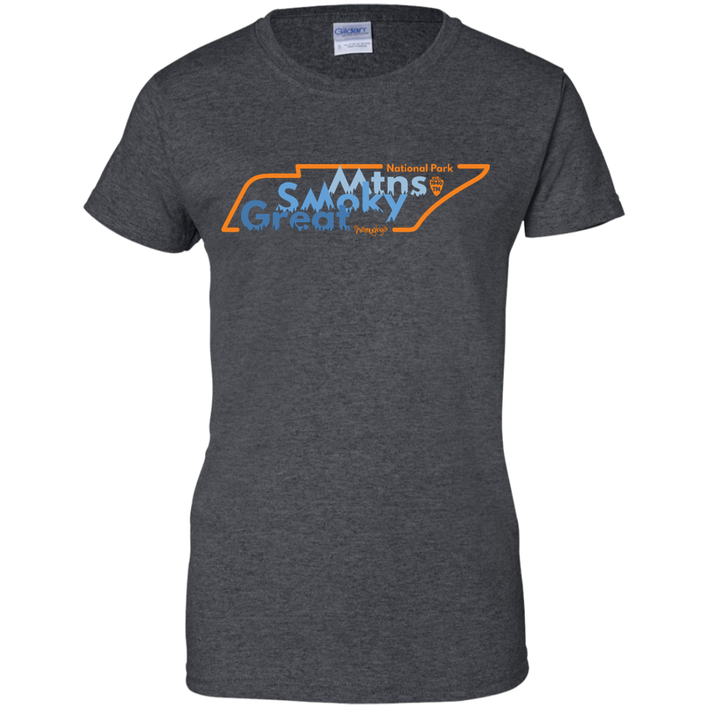 Camping - Great Smoky Mountains National Park Tennessee great smoky mountains T Shirt & Hoodie