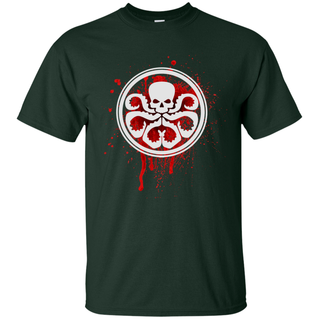 Marvel - Hail Hydra peggy carter T Shirt & Hoodie