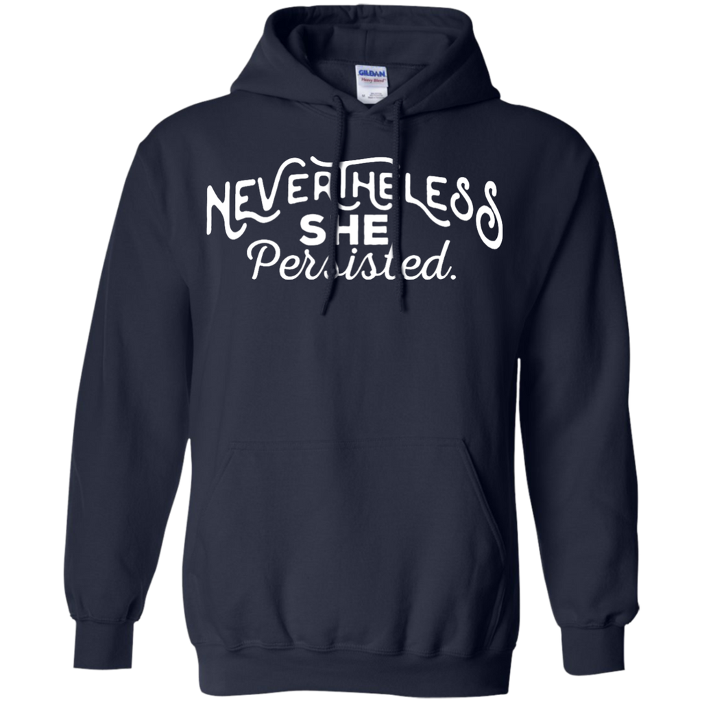 LGBT - Nevertheless She Persisted Women Resist Trump Nasty nevertheless T Shirt & Hoodie