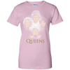 GOLDEN GIRLS - Golden Queens T Shirt & Hoodie