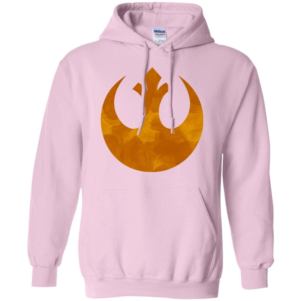 STAR WARS - Rebel Alliance Watercolor T Shirt & Hoodie