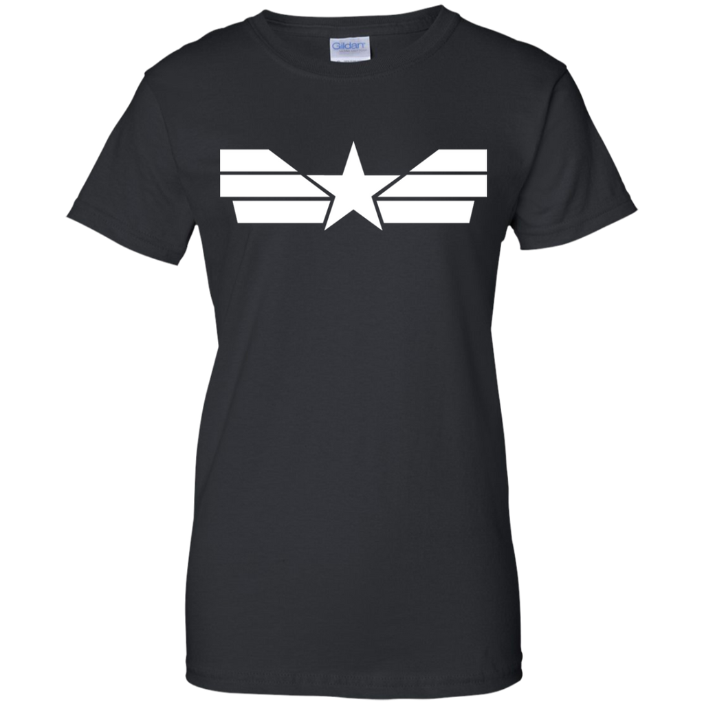 Marvel - Caps New Threads captain america T Shirt & Hoodie