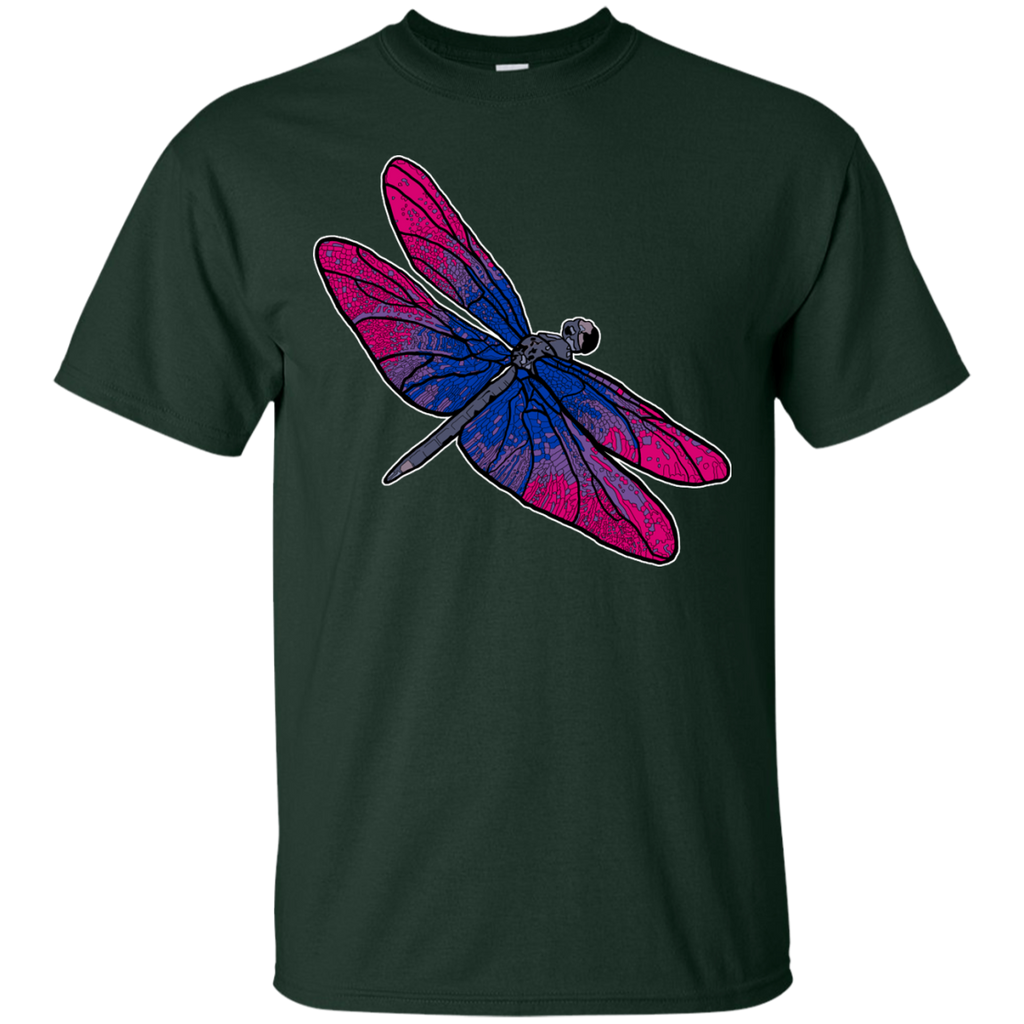 LGBT - Bisexual Dragonfly bisexual dragonfly T Shirt & Hoodie