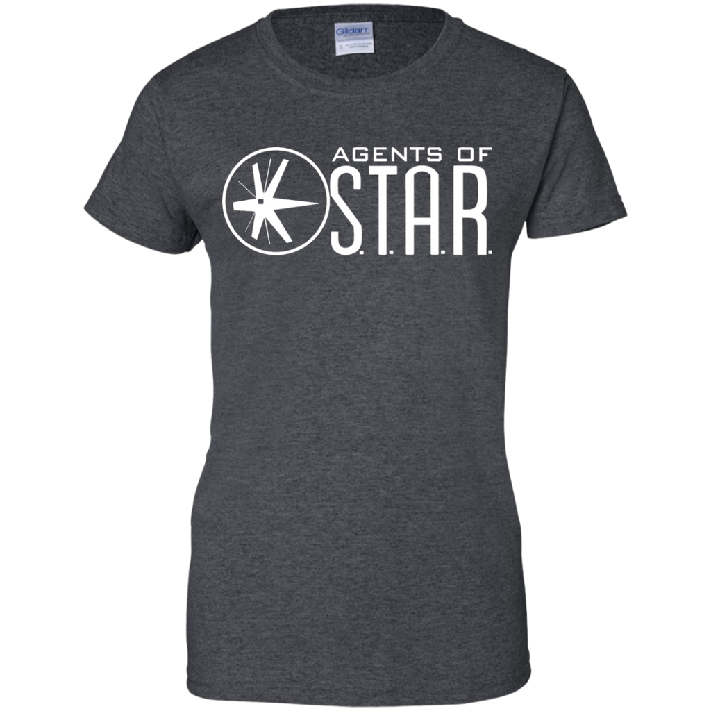Marvel - Agents of STAR phil coulson T Shirt & Hoodie