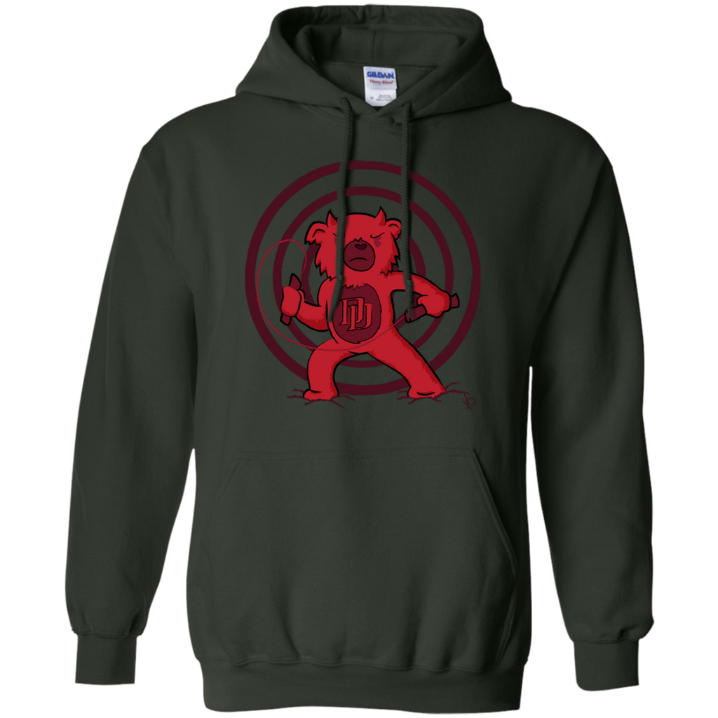 Marvel - Caredevil devil T Shirt & Hoodie