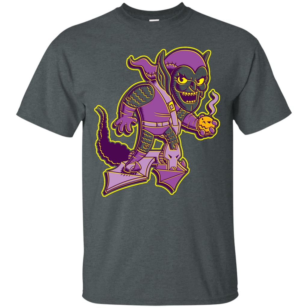 Marvel - Goblin comic book T Shirt & Hoodie