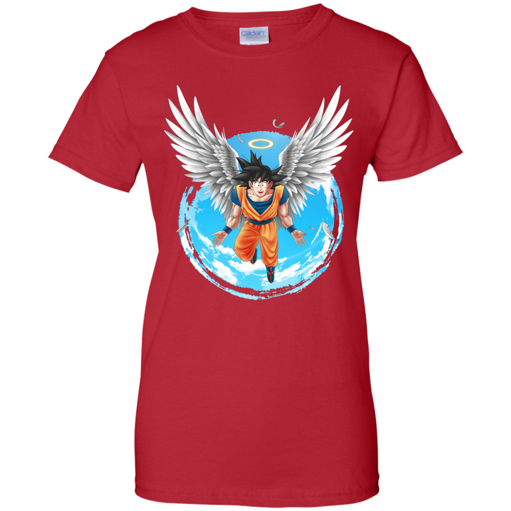 Dragon Ball - Dragon Angel dragon ball T Shirt & Hoodie