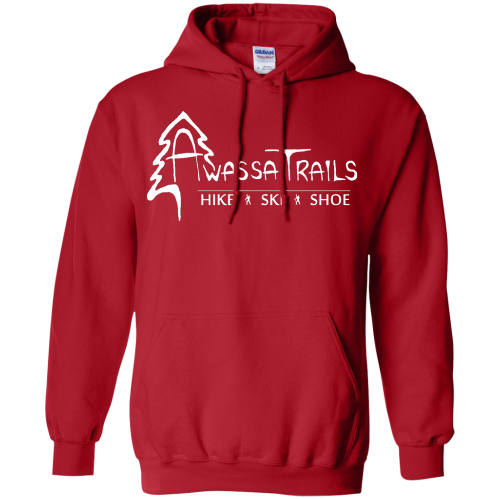Hiking - Awassa Trails logo wear hiking T Shirt & Hoodie