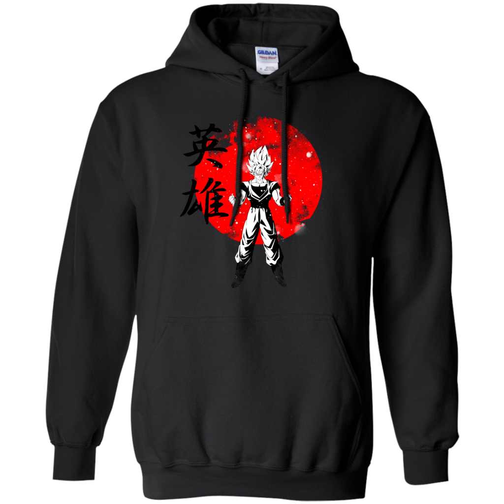 Dragon Ball - Dragon ball  Hero dragon ball T Shirt & Hoodie