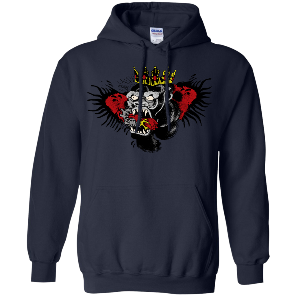 CHEST TATTOO - Conor Mcgregor  Notorious Gorilla T Shirt & Hoodie