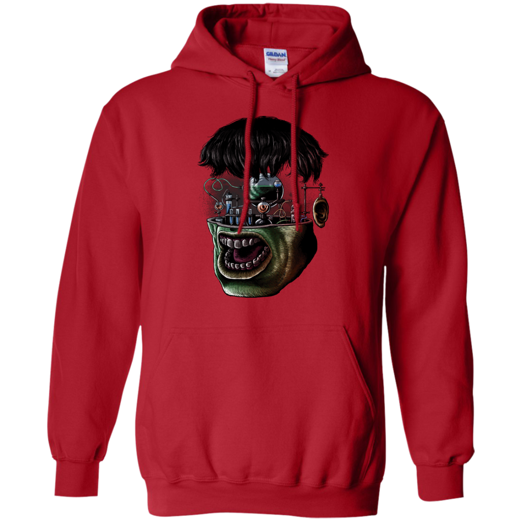 Marvel - destructured hero3 scott weston T Shirt & Hoodie