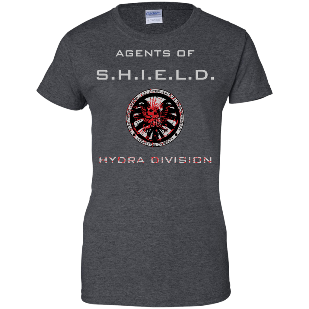 Marvel - Agents of Shield  Hydra Division agents of shield T Shirt & Hoodie