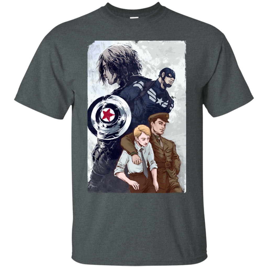 Marvel - Until the End of the Line avengers assemble T Shirt & Hoodie