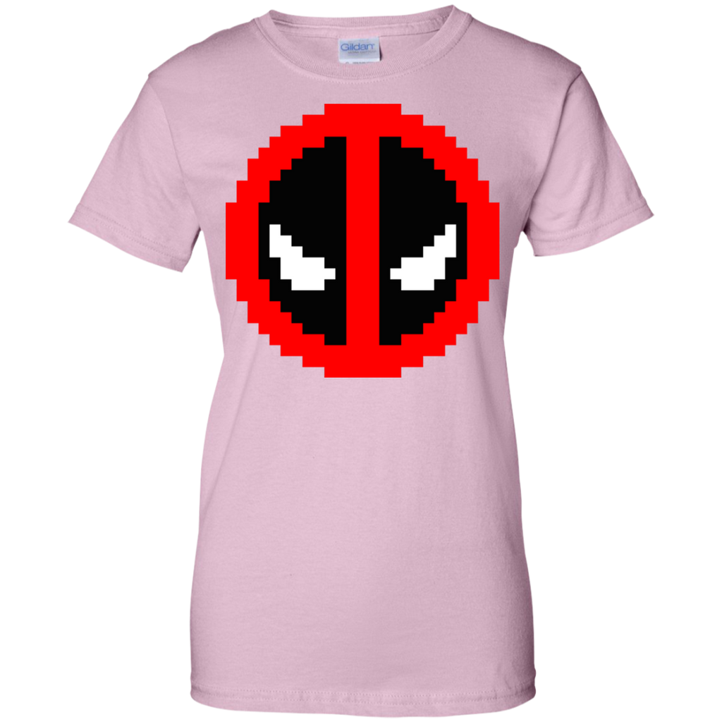 Marvel - deadpool pixel art deadpool T Shirt & Hoodie