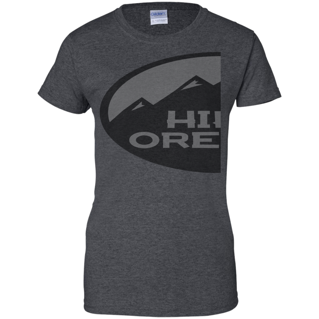 Camping - Hike Oregon TShirt columbia river T Shirt & Hoodie