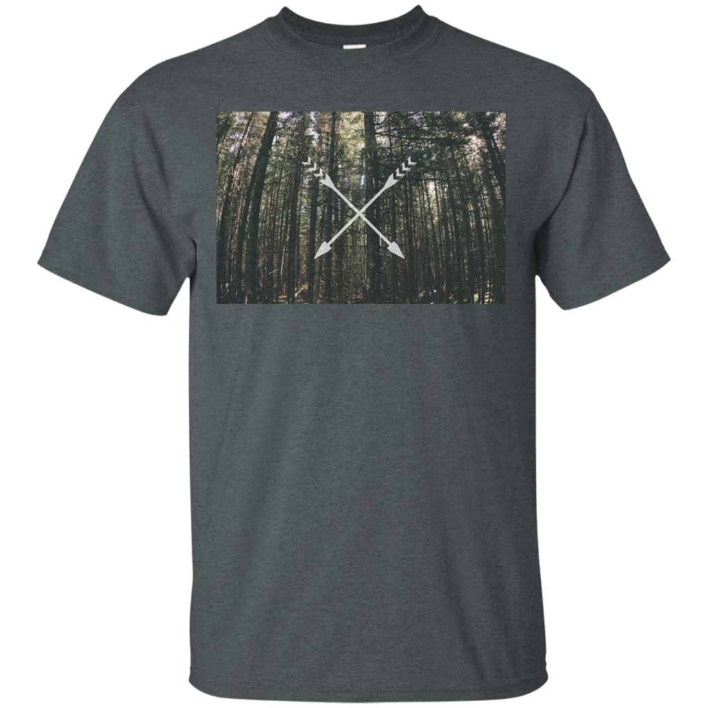 Camping - Adventure Hunting graphic illustration T Shirt & Hoodie