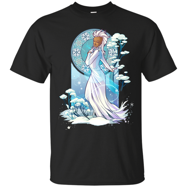 Marvel - Winter Snow comics T Shirt & Hoodie