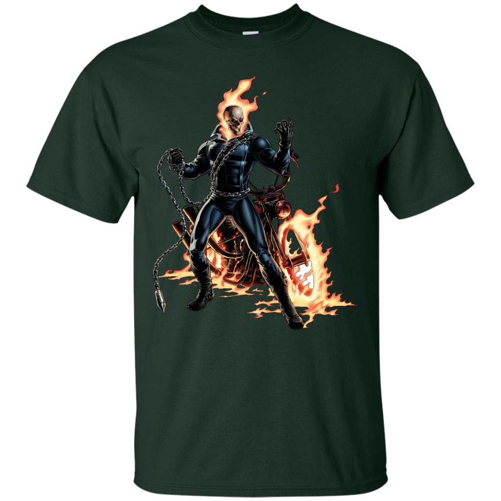 Marvel - Ghost Rider Marvel Comics johnny blaze T Shirt & Hoodie