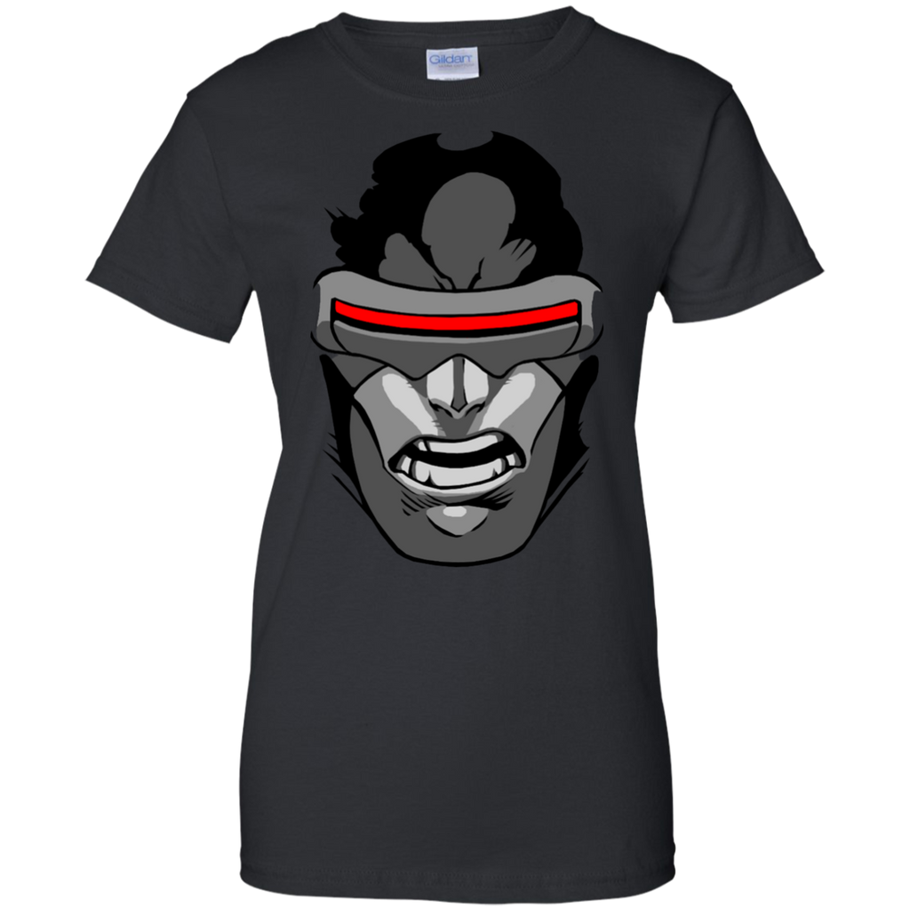 Marvel - Cyclops In Your Face XMEN marvel comics T Shirt & Hoodie
