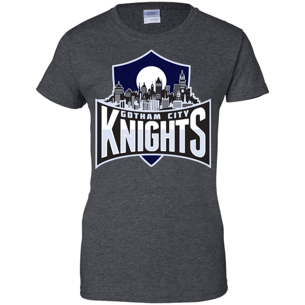 Marvel - Gotham City Knights gotham city knights T Shirt & Hoodie
