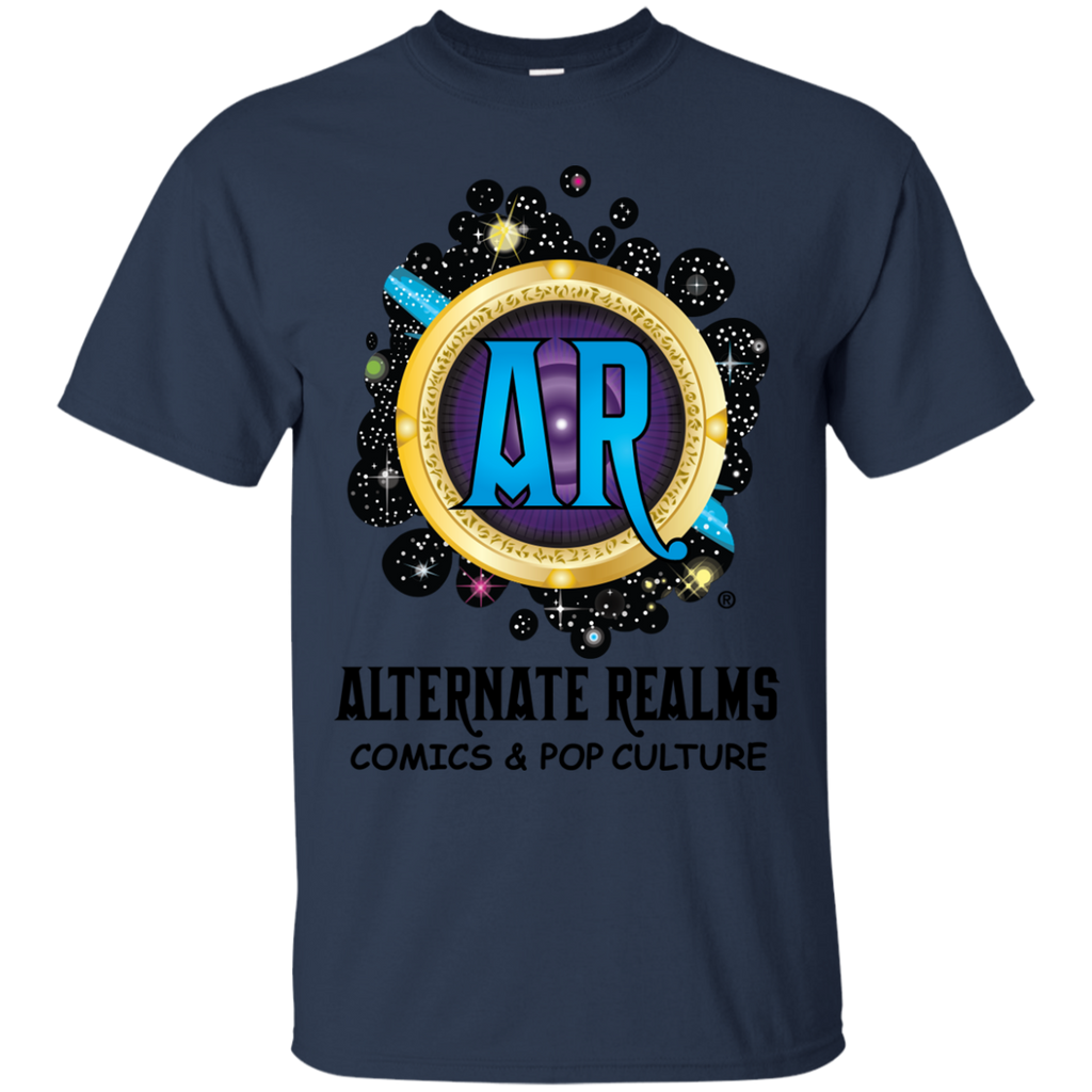 Marvel - Alternate Realms comics T Shirt & Hoodie