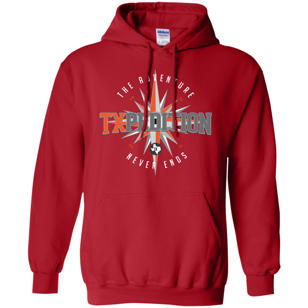 Camping - Txpedition toyota T Shirt & Hoodie