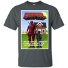 Marvel - DadPool  Happy Fathers Day deadpool fathers day comic marvel art T Shirt & Hoodie