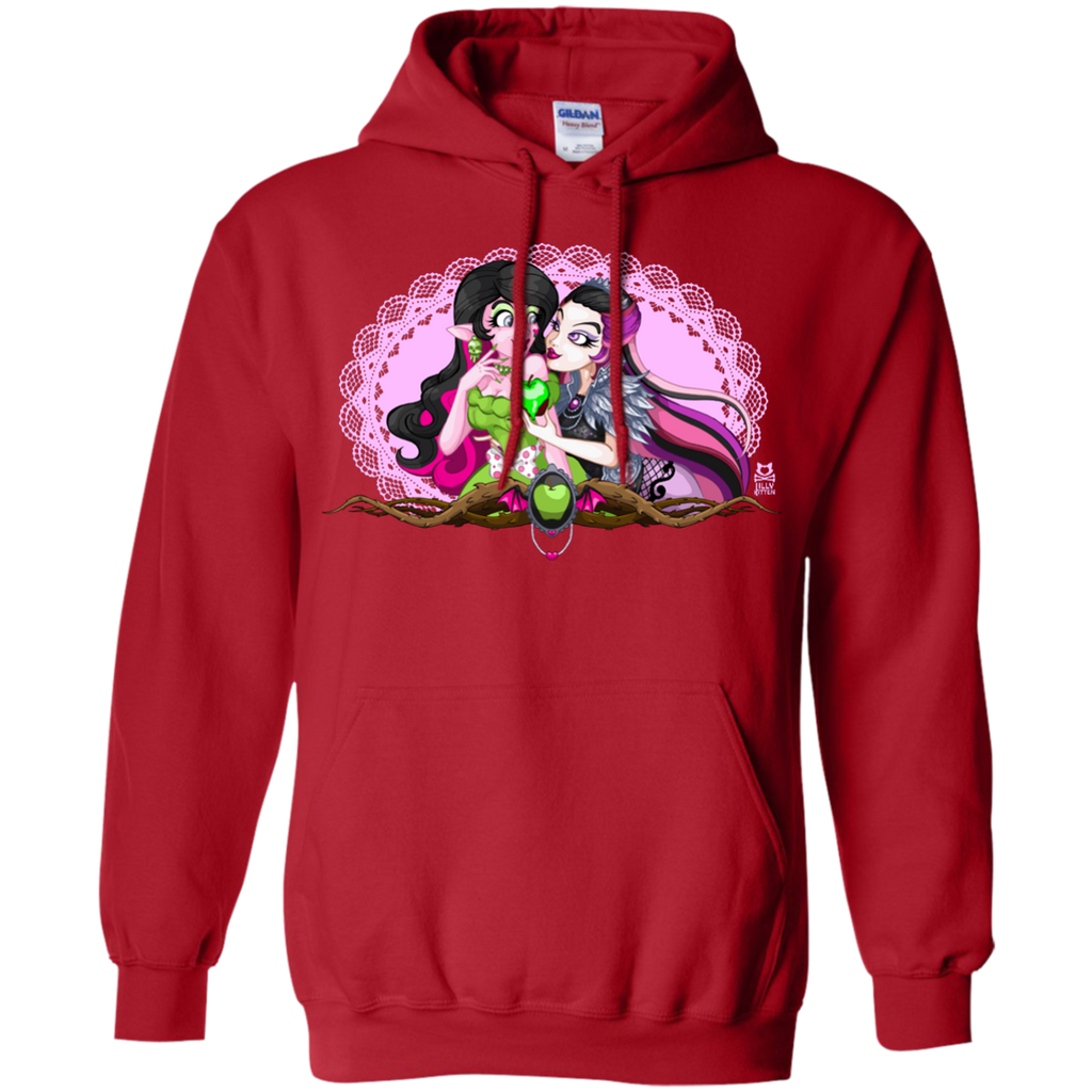 LGBT - Be My Snow White mashup T Shirt & Hoodie