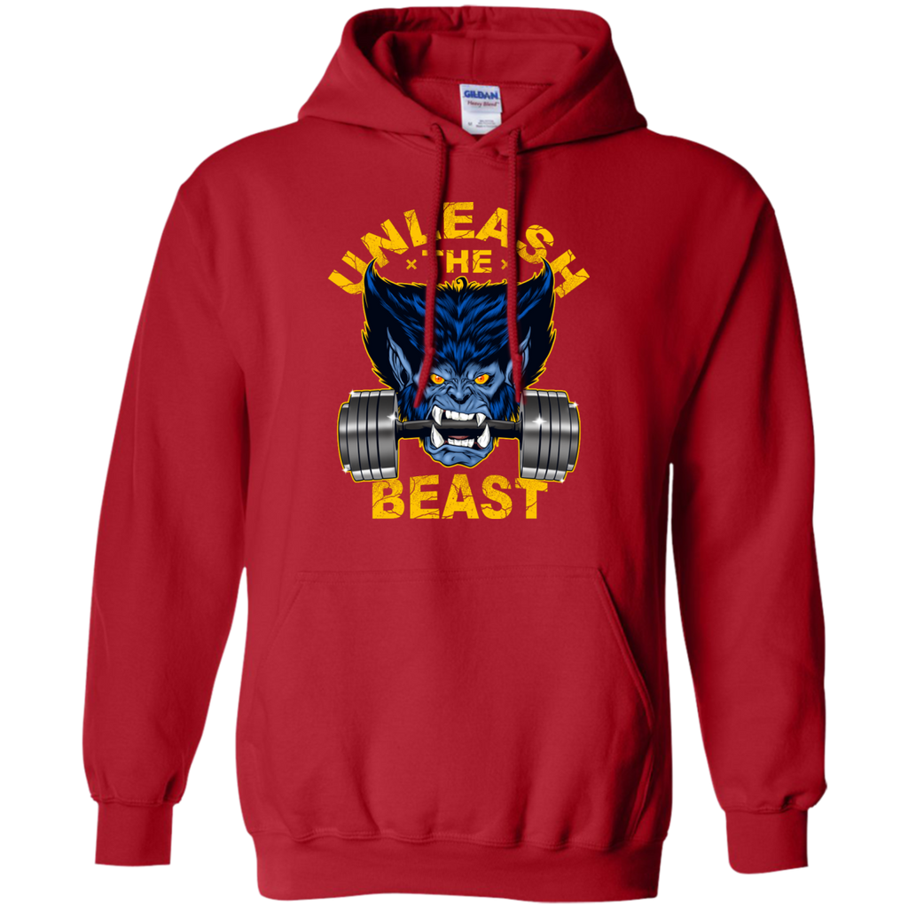 Marvel - Unleash nerd T Shirt & Hoodie