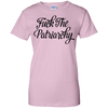 LGBT - Fuck The Patriarchy Feminist Shirt mothers day T Shirt & Hoodie
