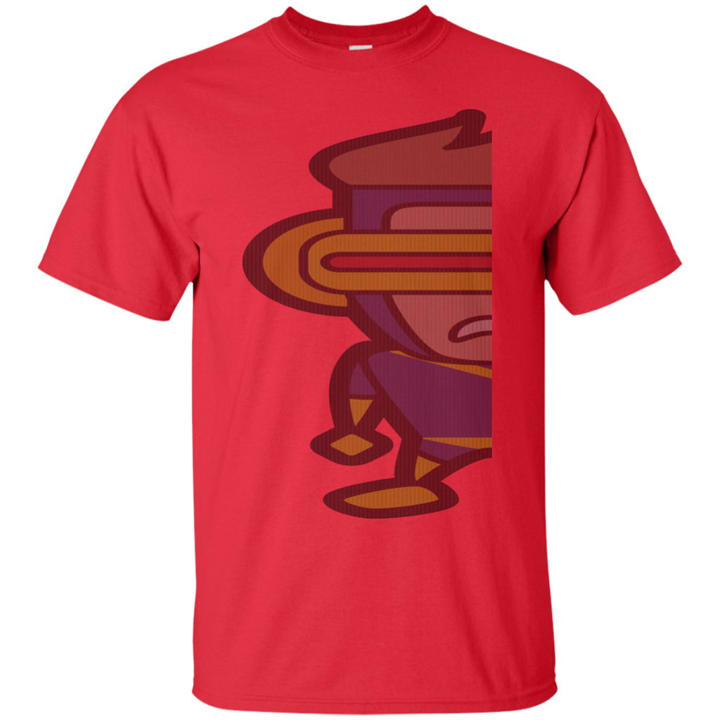 Marvel - Cyclops Tooniefied xmen T Shirt & Hoodie