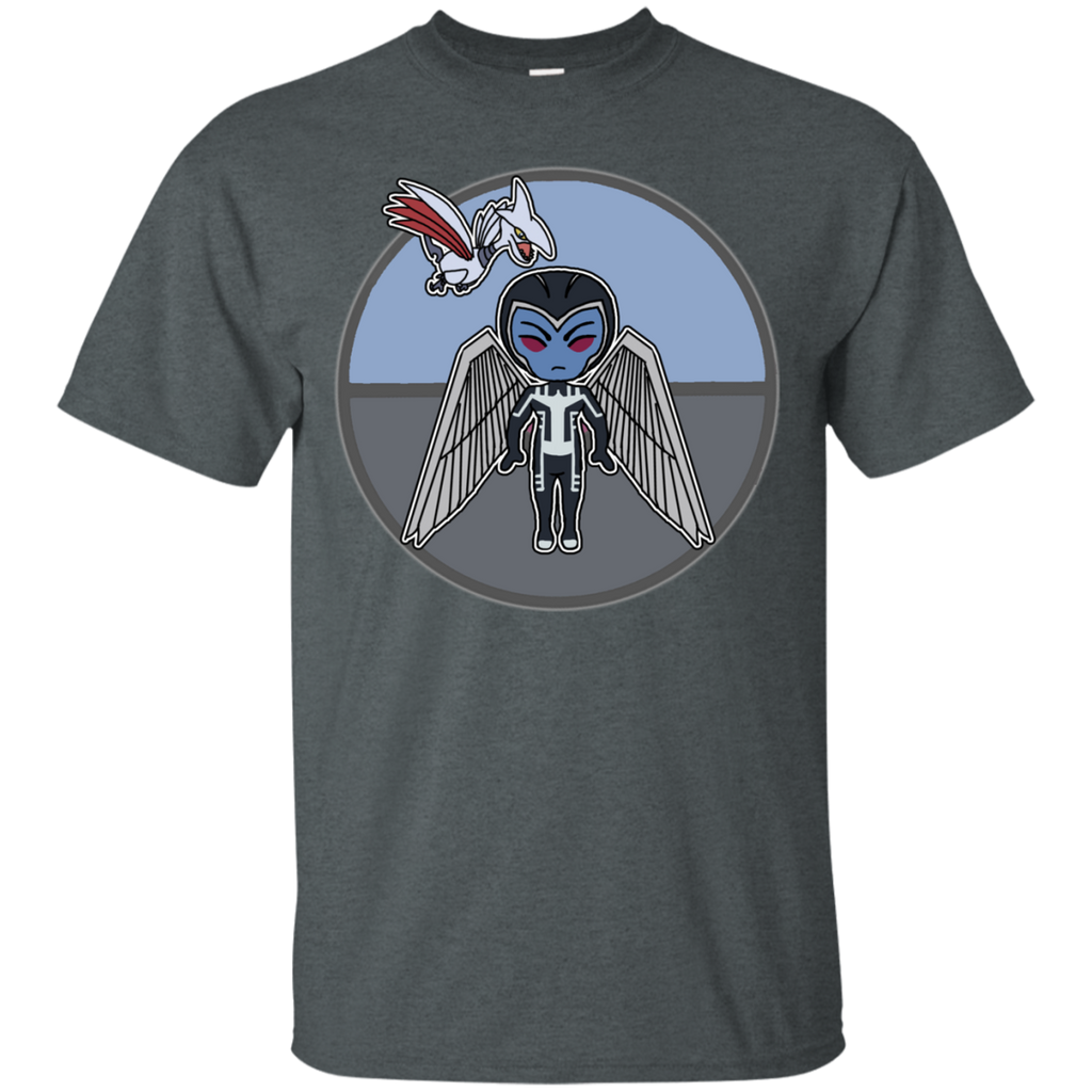 Marvel - XMon  Archangel and Skarmory x mon T Shirt & Hoodie