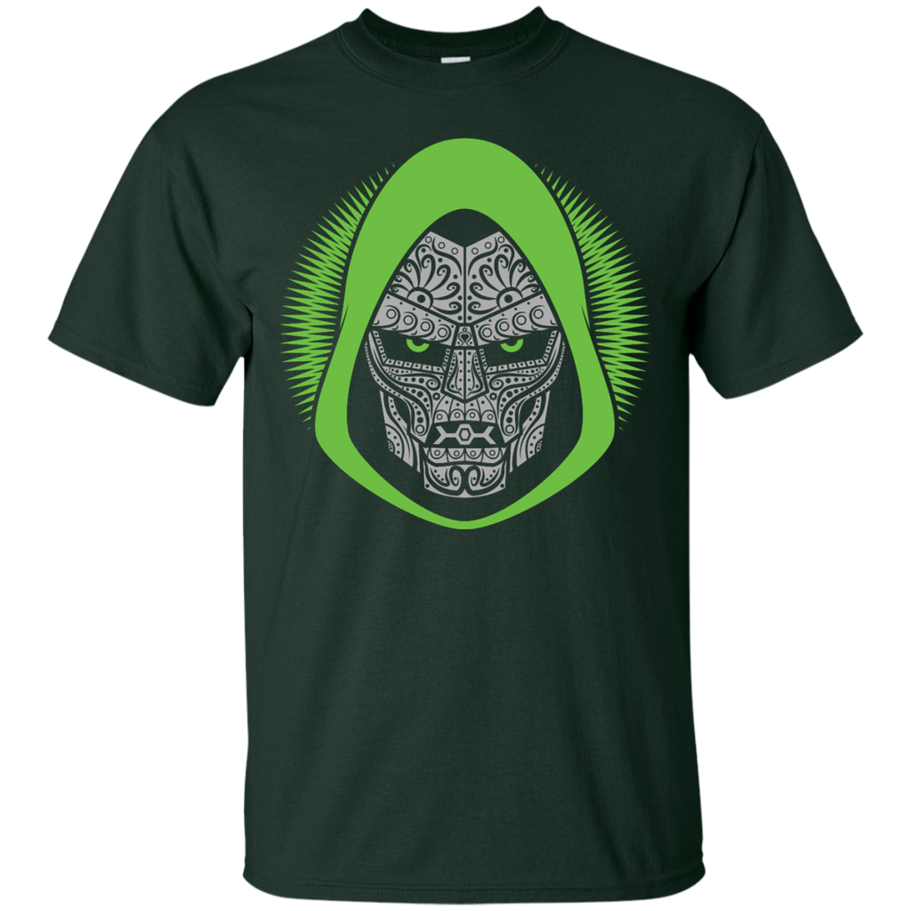 Marvel - Doom of the Dead mexico T Shirt & Hoodie