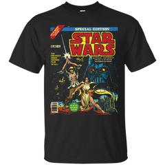 Star Wars - Star Wars Special Edition T Shirt & Hoodie