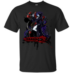 Deadpool - Death wish marvel T Shirt & Hoodie