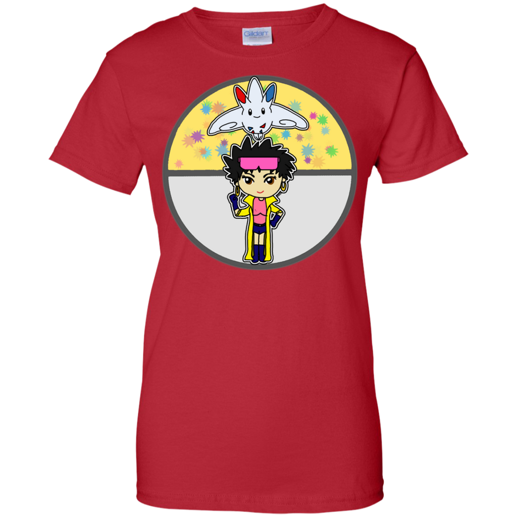 Marvel - XMon  Jubilee and Togekiss mash up T Shirt & Hoodie