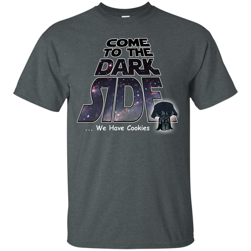 Marvel - Come to the Dark Side We have Cookies we have cookies T Shirt & Hoodie