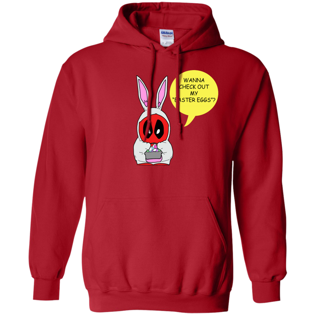 Marvel - Deadpool spiderman T Shirt & Hoodie