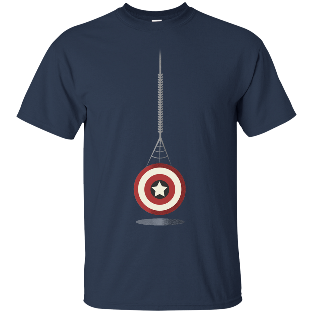 Marvel - Victory For Underoos marvel T Shirt & Hoodie