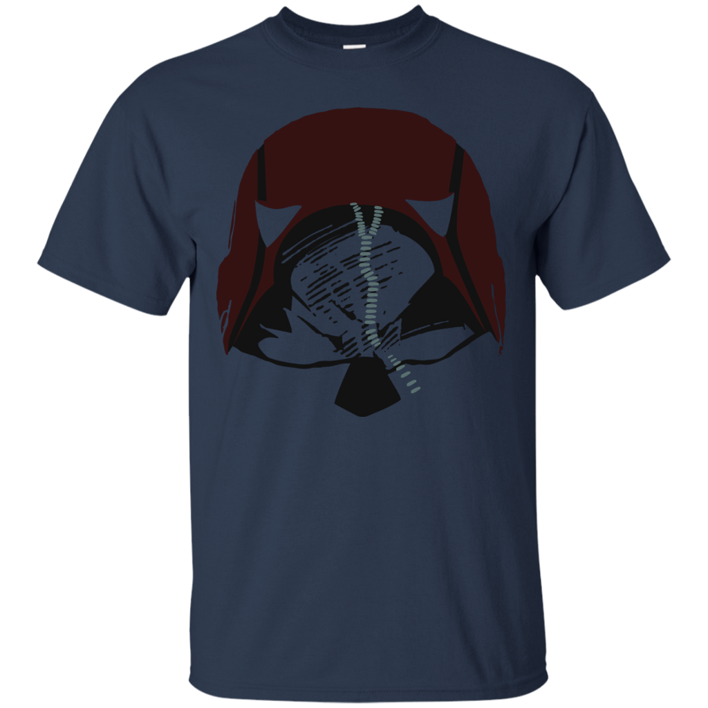 Marvel - Daredevil  Stitched Mask daredevil T Shirt & Hoodie