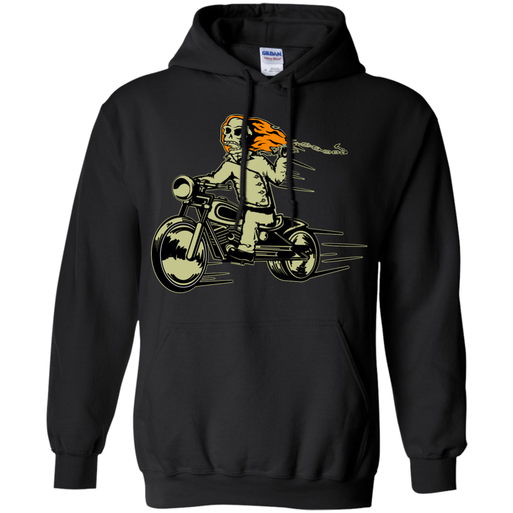 Marvel - Ghost Rider spirit of vengeance T Shirt & Hoodie
