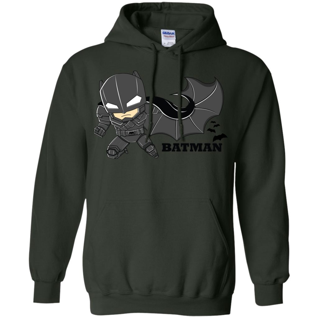 Marvel - BATMAN batman v superman superhero dc T Shirt & Hoodie