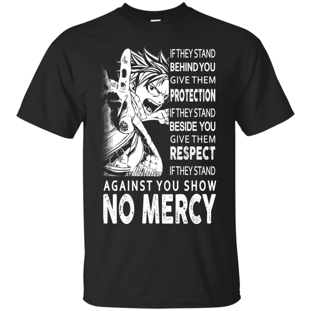 FAIRY TAIL - Fairy Tail Natsu Dragneel T Shirt & Hoodie