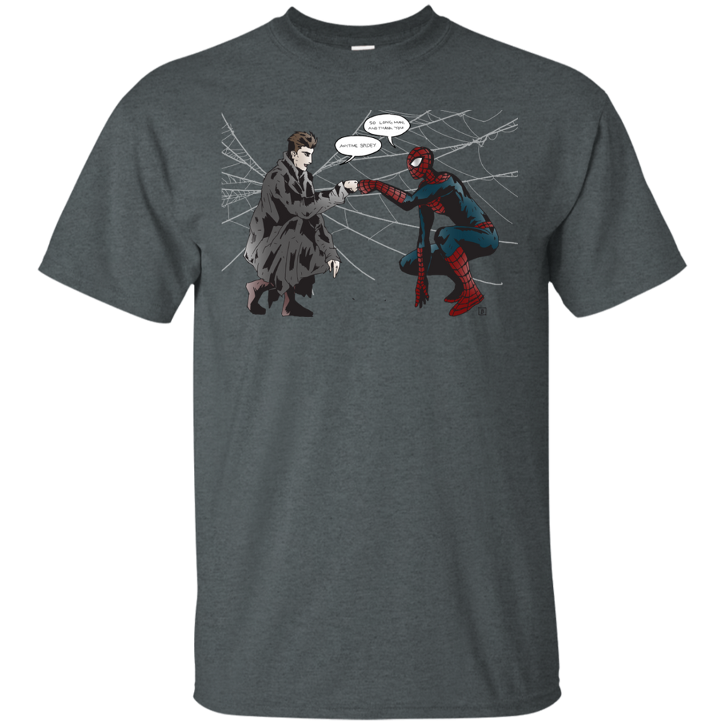 Marvel - Andrew Garfield and Spidey spider man T Shirt & Hoodie