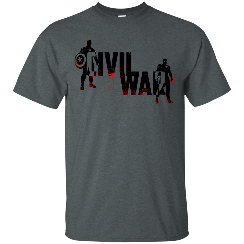 Marvel - Captain America  Civil War america T Shirt & Hoodie