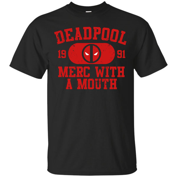 Marvel - DEADPOOL FIRST APPEARANCE 91 VINTAGE first appreance T Shirt & Hoodie